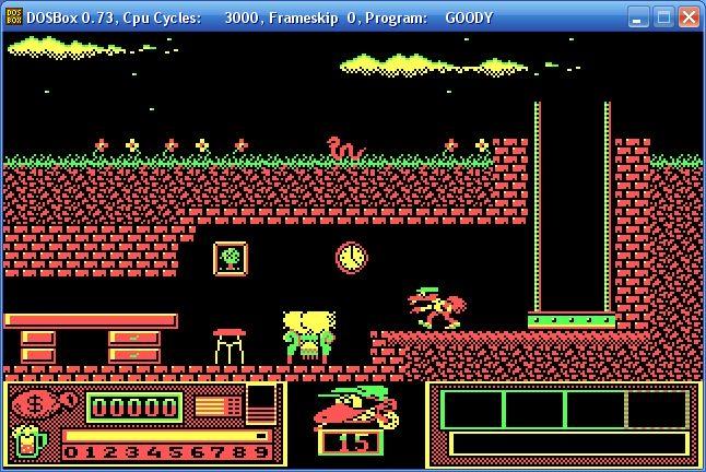 Top 9 DOS эмуляторы - Играть DOS игры на …