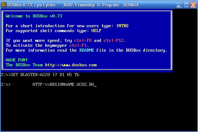 Compiling C Program In Ms Dos